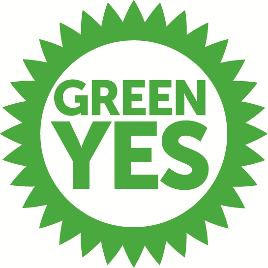 Green-Yes-logo